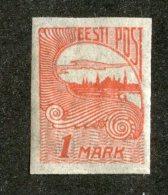 6992x  Estonia 1920  Scott #43 **  Michel #27  Offers Welcome! - Estland