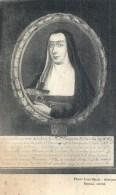 BASSE NORMANDIE - 61 - ORNE - ALENCON - Portrait Marguerite De Lorraine - Alencon
