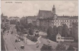 AK - Leipzig - Thomasring 1905 - Leipzig