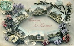 Souvenir De LOUVIERS (C6110) - Louviers
