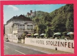 Cron`s Hotel Stolzenfels, Koblenz, Coblenz, Rhineland-Palatinate,Germany, B1.
