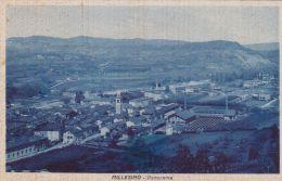 1925ca.-Millesimo, Panorama Della Cittadina, Non Viaggiata - Savona
