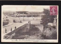 Cyclisme - Stade Vélodrome Vichy Un Jour De Réunion  - Voir état - Cycling