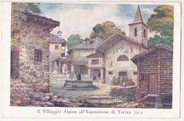 Exposition De Turin 1911 - Ausstellungen