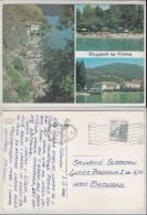 Macedonia OHRID Mosaic PC Us 1982 / 18780 - Macédoine