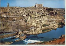 TOLEDO - Vista General - Toledo