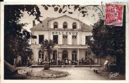 D44 - LA BERNERIE - HORTEL BELLEVUE, Colonie De Vacances - La Bernerie-en-Retz