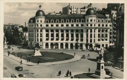 ROUMANIE - ROMANIA - BUCURESTI - La Place De L'Université - Romania