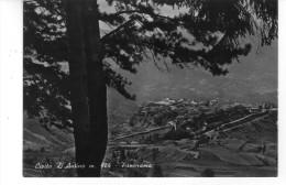 Civita D'Antino  M.904 - Panorama - L'Aquila