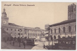 Piazza Vittorio Emanuele - Bologna