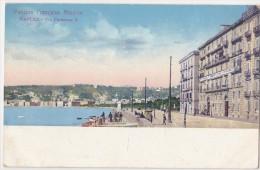 Pension Française Maurice - Napoli (Naples)