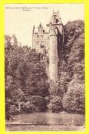* Aywaille (Liège - La Wallonie) * (E. Desaix) Remouchamps Aywaille, Ancien Chateau Montjardin, Kasteel, Rare, Old - Aywaille