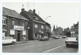 Carte Postale - ZONHOVEN - Heuvenstraat - CPA  // - Zonhoven