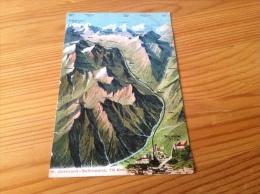 Saint-Gotthard Bellinzona ( Cyclisme, Moyeu New-departure) - Altri