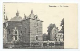 Carte Postale - WESTERLOO - WESTERLO - Le Château - CPA  // - Westerlo