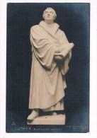 25776  Luther Rietschel Worms - Gemälde, Glasmalereien & Statuen