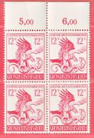 MiNr. 906 OR Deutschland Deutsches Reich - Unused Stamps