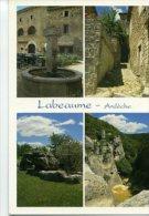 CP07229 - LABEAUME (Ardèche) - Carte Souvenir, Vues Diverses - Autres Communes