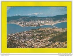 Xx .... Postcard BRASIL BRAZIL FLORIANÓPOLIS FLORIANOPOLIS 70s BRÉSIL - Florianópolis