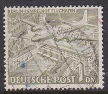 Germany Berlin 1949 Tempelhof Airport Used - [5] Berlin