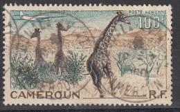 Cameroun N°47 - Oblitérés