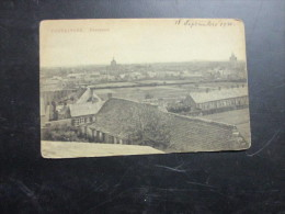 Poperinge, Panorama