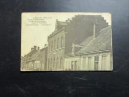 Poperinge, Jongelingskring, oorlog 1914 - 1918