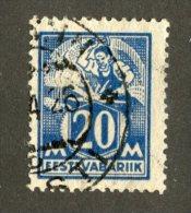 7003x  Estonia 1925  Scott #75 (o)  Michel #39A  Offers Welcome! - Estonia