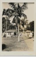 Real Photo Santa Barbara 1942 Miramar Hotel Cottage - Santa Barbara