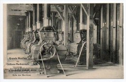 31 - Haute Garonne /  TOULOUSE  --  Grands Moulins Du Château Narbonnais, X. Fauroux - Ournac Et Cie, Salle Des Machines - Toulouse
