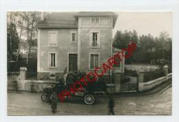 Env.St AVOLD-BADEVILLER Ferme-Non Situee-Camion-Patrouille-Carte Photo Allemande-Guerre14-18-1WK-Frankreich-France-57- - Saint-Avold