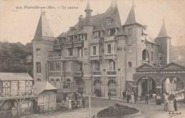 12M - 76 - Pourville-sur-Mer - Seine-Maritime - Le Casino - Marchand N° 932 - France