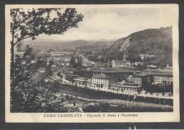 8034-COMO CAMERLATA-OSPEDALE S.ANNA-1950-FG - Como