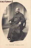 VICHY LA MAISON DU MISSIONNAIRE 14 RUE DE L'ETABLISSEMENT THERMAL R.P. WATHHE FONDATEUR - Vichy