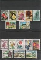 BELGIQUE Années 1960/70 Flore**