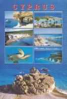 Ph-CPM Cyprus (Chypre) Multivues - Chypre