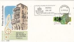 España Sobre Nº 840 - 1931-Hoy: 2ª República - ... Juan Carlos I