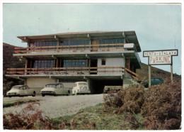 Col D'Ibardin - 64 - Pays Basque - Venta Atalaya - Voitures Déesse - Sonstige Gemeinden