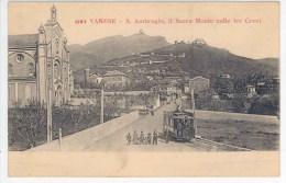 VARESE - 1093 - (tram) - Varese