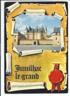 JUMILHAC-le-GRAND - Le Chateau - Other Municipalities