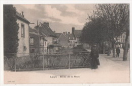 LAIGLE - L´AIGLE - Bords De La Risle - L'Aigle