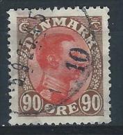 II-/-439-.  N°  115,  OBL.  , COTE 4.00 €, SCAN DU VERSO SUR DEMANDE, - Used Stamps