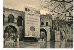 Roma - Porta Pinciana - Autres Monuments, édifices