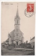 DAMIGNY - L'Eglise - Damigny