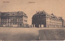 Saarlouis   Trainkaserne           Scan 8948 - Allemagne