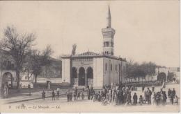 Setif     La Mosquée          Scan 8975 - Setif