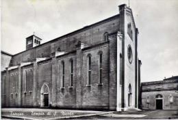 Treviso - Tempio Di S.nicola - 50000 - Formato Grande Viaggiata - Treviso