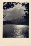 Lago Di Monticolo - Presso Bolzano - 39115-1 - Formato Grande Viaggiata - Bolzano (Bozen)