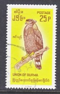 BR. B URMA  204   (o) - Burma (...-1947)