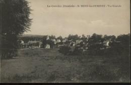Saint Merd Les Oussines Vue Generale - France